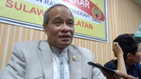Gubernur Sulsel Ditantang sebut Aktor Dibalik Pansus Angket