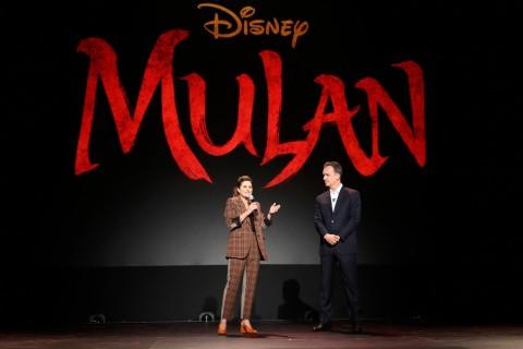 Disney Live Action akan Rilis Dua Film Baru Selain Mulan dan Maleficent