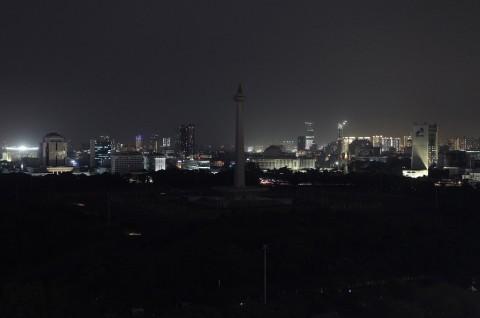 Gangguan PLTGU Muara Karang, Sebagian Jakarta-Tangerang Padam