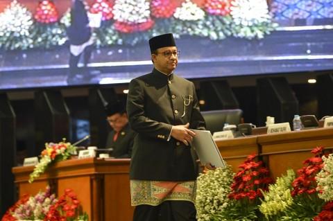 Wacana RTH Anies Langkahi Kewenangan Pemerintah Pusat