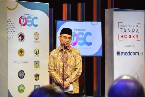 Mendikbud Dukung Perguruan Tinggi Muhammadiyah Gabung OSC