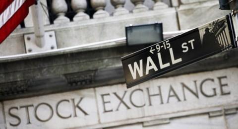 Penguatan Saham Energi Buat Wall Street Merekah