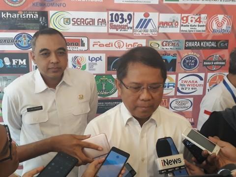 Penyiaran Publik Milik Daerah Diminta Aktif Tangkal Hoaks