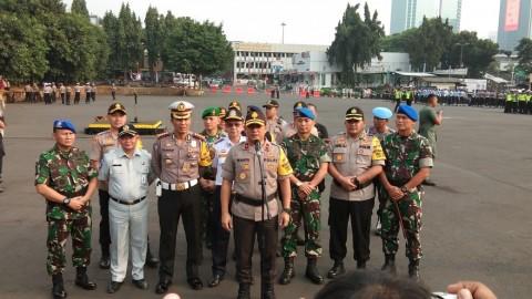 Polda Metro Gelar Operasi Patuh Jaya 2019