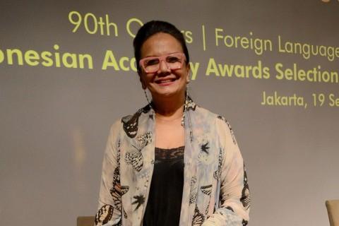 Christine Hakim Kenang Proses Produksi film Tjoet Nja' Dhien