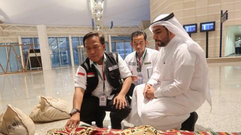 Fasilitas Eyab di Madinah Hanya Diberikan kepada Jemaah Haji Indonesia
