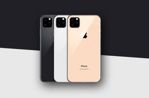 Apple Pindahkan Produksi ke Vietnam