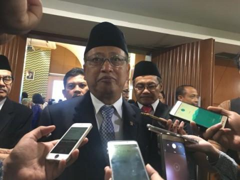 Kampus Siber di Indonesia Diharapkan Mendunia Lewat Rektor Asing