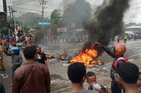 Ujaran Kebencian Mak Susi Memicu Amarah Warga Papua