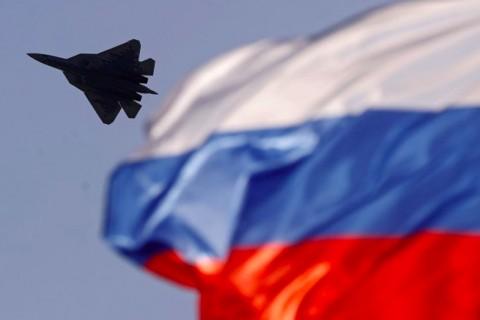 Gagal Dapat Jet F-35, Turki Ditawari Rusia Su-57