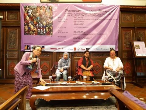 Perjuangan Perempuan dalam Film Dokumenter SK Trimurti