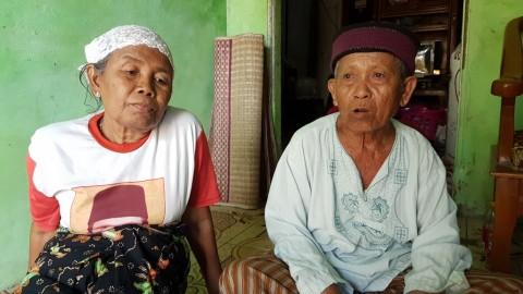 Carmi, Sudah Tidak Bisa Berbahasa Indonesia