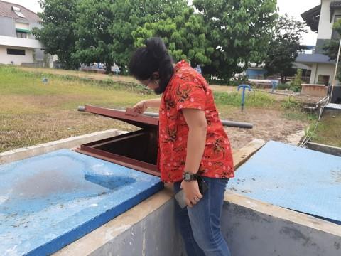 Siap-Siap Aliran Air PDAM di Depok Bakal Dihentikan