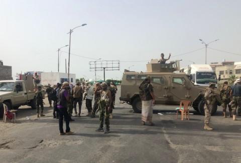 30 Pasukan Yaman Tewas dalam Serangan Udara di Aden