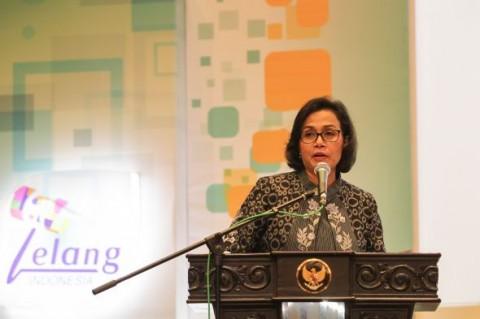 Sri Mulyani Gelontorkan Rp3 Triliun untuk Dana Kelurahan