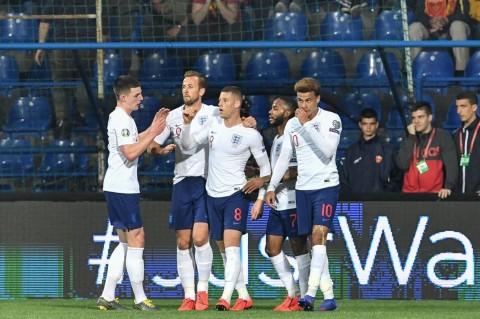 Banyak Wajah Baru, Ini Skuat Inggris untuk Kualifikasi Euro 2020