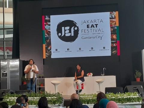 JEF 2019 Berkonsep Ramah Lingkungan
