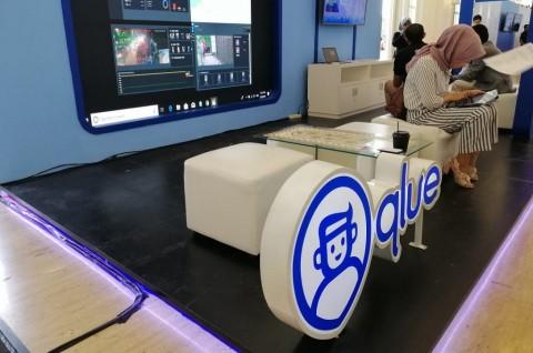 Qlue : Ibu Kota Baru Punya Potensi Besar Soal Smart City