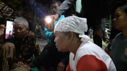 Hilang 31 Tahun, Sosok Carmi Diyakini dari Tanda Lahir