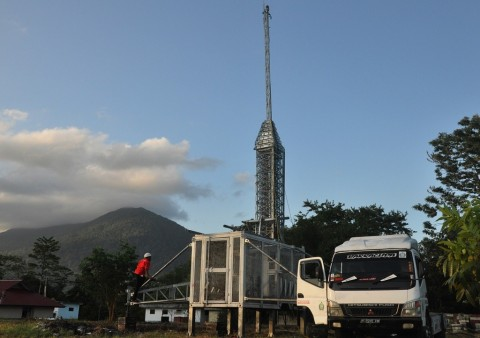 Tanggapan Telkomsel Soal Putusnya Jaringan Komunikasi di Jayapura
