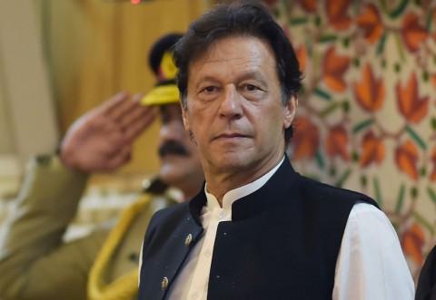 PM Pakistan Janji Bebaskan Kashmir dari India