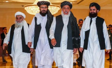 Taliban Sebut Kesepakatan Damai dengan AS Sudah Selesai