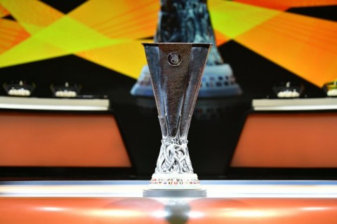 Hasil Drawing Liga Europa: MU di Grup Mudah
