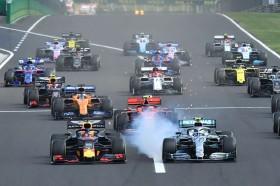 Kalender F1 2020: Jerman Keluar, Vietnam Masuk
