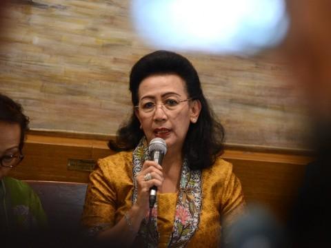 Tatib Capim DPD Dinilai untuk Menjegal Hemas