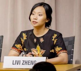 Livi Zheng Menjawab Semua Tuduhan