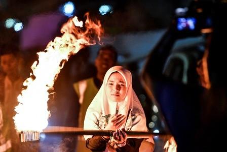 DKI Gelar Jakarta Muharam Festival Malam Ini