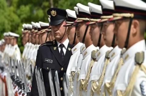 Antisipasi Korut, Kemenhan Jepang Anggarkan Rp713 Triliun