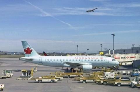 Tidak Gunakan Bahasa Prancis, Air Canada Digugat