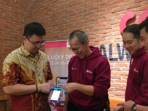 Bank Sinarmas Dorong Nasabah Manfaatkan <i>Digital Banking</i>