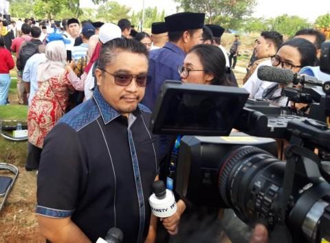 Partai Demokrat Berharap SBY Diberikan Ketabahan