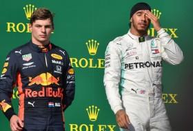 Hamilton dan Verstappen Turut Simpati atas Meninggalnya Anthoine Hubert