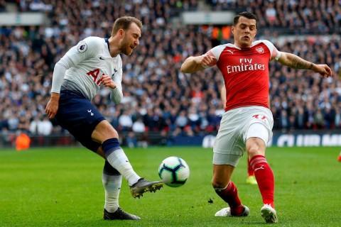 Prediksi Arsenal vs Tottenham Hotspur: Tuan Rumah Lebih Unggul