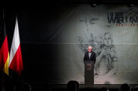 Jerman Minta Maaf ke Polandia Soal Kekejaman Nazi