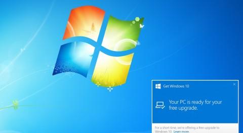 Jelang Masa Akhir, Masih Banyak Orang Pakai Windows 7
