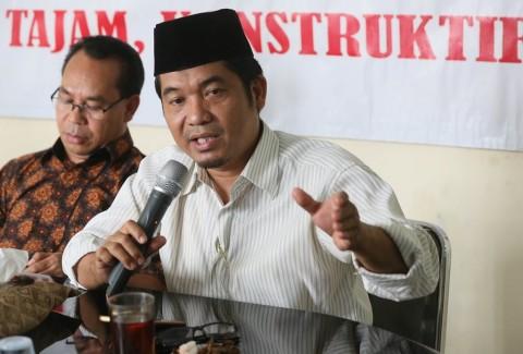 Jokowi Diminta Tertibkan Lingkup Kerja Kepolisian