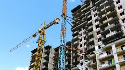 BUMN Tiongkok Bangun Proyek Apartemen di Serpong