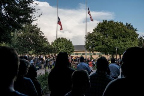 Korban Tewas Penembakan di Texas Jadi 7 Orang