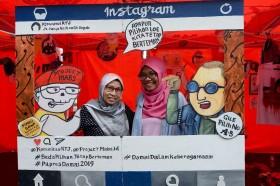 Kohesi Sosial Anak Muda sebagai Pencegah Konflik Bangsa