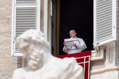Fransiskus Akan Kunjungi Tiga Negara Termiskin di Dunia