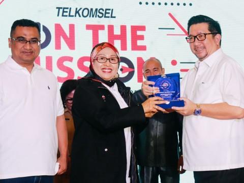 Telkomsel On The Mission 2019 Bidik Startup Indonesia Timur