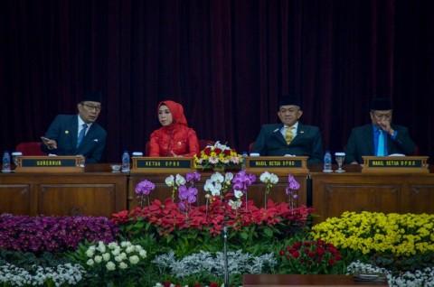 Ridwan Kamil Berharap Harmonis dengan DPRD Jabar