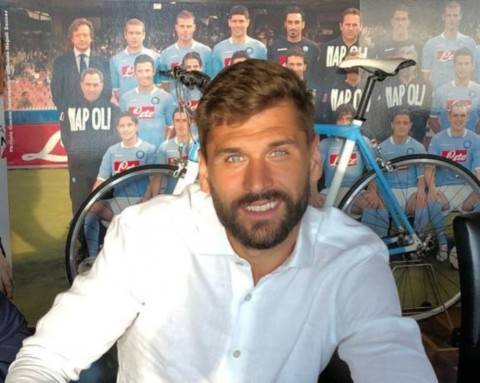 Napoli Dapatkan Fernando Llorente Gratis