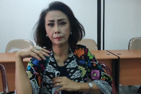 Jokowi Setujui 10 Nama Capim KPK