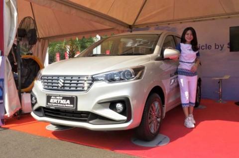 Suzuki Masih Setia Edukasi Teknologi Hybrid