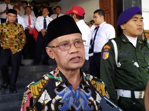 Muhammadiyah Titip Capim Berintegritas di Komisi Antirasuah